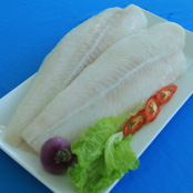 Seafood pangasius - Fish fillet products